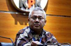KPU Terima Surat dari Wahyu Setiawan, Berikut Isinya - JPNN.com