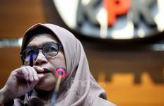 Lili KPK: Saya Tidak Pernah Menjalin Komunikasi dengan Tersangka - JPNN.com