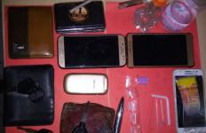 Dua Sipir Rutan Way Hui Ditangkap karena Terlibat Kasus Narkoba - JPNN.com