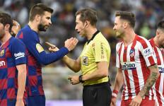 Bikin 4 Gol, Diakui Cuma 2, Barcelona Keok di Tangan Atletico Madrid - JPNN.com