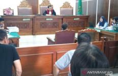 Praperadilan Ditolak, Status Tersangka Eks PresdirLippo Cikarang Sah - JPNN.com