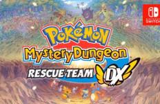 Varian Baru Pokemon Mystery Dungeon Dibuat untuk Nintendo - JPNN.com
