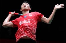 Gugur di Perempat Final Malaysia Masters 2020, Jojo Kecewa Berat - JPNN.com