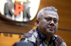 Wahyu Setiawan Mengundurkan Diri dari KPU - JPNN.com