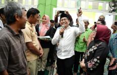 Mendes PDTT Bagikan 700 Sertifikat Tanah untuk Transmigran di Kubu Raya - JPNN.com