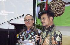 Pengamat Nilai Mentan SYL Bangun Sistem untuk Menggenjot Ekspor Produk Pertanian - JPNN.com