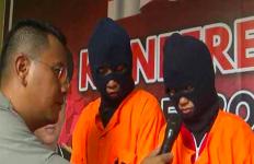 Dua Perempuan Ini Bersekongkol Tipu Calon Anggota Polisi - JPNN.com
