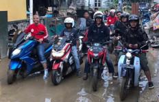 FORWOT Ikut Bantu Korban Banjir Jabodetabek - JPNN.com