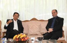Konflik AS-Iran Memanas, Pimpinan MPR Minta Pemerintah Segera Bersikap - JPNN.com