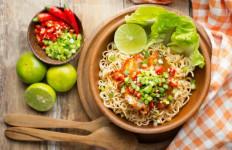 Cara Aman Makan Bakmi Bagi Penderita Diabetes - JPNN.com