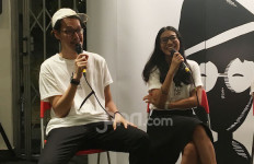 Endah N Rhesa Tandai 15 Tahun Bermusik Lewat Buku - JPNN.com