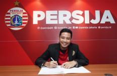 Evan Dimas kok Belum Ikut Latihan Rutin Persija? - JPNN.com