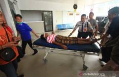 Polisi Sebut Bom Tas di Bengkulu Diduga Terkait Pilkades - JPNN.com