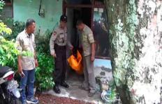 Ada Bau Menyengat di Sekitar Rumah, Jenazah Siapa Ini? - JPNN.com