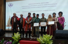 Mentan Syahrul Yasin Limpo: Bahagia Itu Ketika Ada Agama di Dirimu - JPNN.com