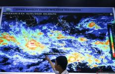 Info dari BMKG soal Prakiraan Cuaca Jabodetabek Hari Ini - JPNN.com