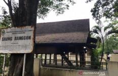 Ini Salah Satu Bangunan Peninggalan Wali Songo, Sudah Ada Sejak Abad ke-16 - JPNN.com