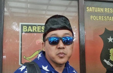 Teddy Sudah 3 Kali Diperiksa Polisi Terkait Laporan Rizky Febian - JPNN.com