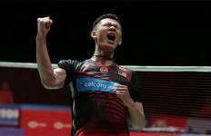 Lihat Jadwal Semifinal Malaysia Masters 2020 Hari Ini - JPNN.com