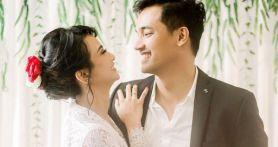 Ditanya Soal Malam Pertama, Suami Vanessa Angel: Mak Nyos