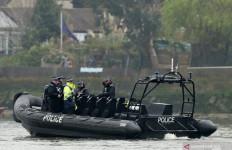 Kisah Pria Asal Indonesia Selamatkan Warga Inggris yang Jatuh ke Sungai Themes - JPNN.com