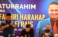 Ketua DPW PAN Jatim Tegaskan Solid Dukung Mufachri – Hanafi - JPNN.com