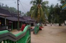 Penyebab Dua Desa di Jepara Diterjang Banjir Bandang - JPNN.com