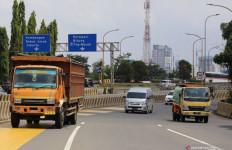 Berita Terbaru, Ruas Tol Jakarta-Tangerang Ditutup Sementara - JPNN.com
