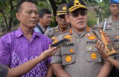 Polisi Buru Pelaku Curas Terhadap Pedagang Roti - JPNN.com
