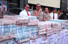 Nilai Barang Bukti Investasi Bodong MeMiles Mencapai Rp 147 Miliar - JPNN.com