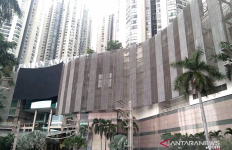 Pusat Perbelanjaan Rugi Miliaran Rupiah Gegara Banjir Jakarta - JPNN.com