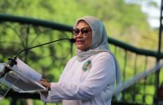Menaker Ida Canangkan Bulan K3 Nasional Tahun 2020 - JPNN.com