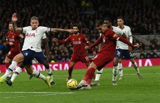 Liverpool Memang Kejam - JPNN.com
