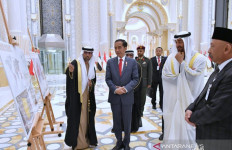 Uni Emirat Arab Investasi Senilai Rp 314,9 Triliun - JPNN.com