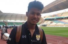 Amiruddin Bagas: Saya Akan Memberikan yang Terbaik untuk Negara - JPNN.com