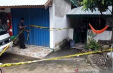Polisi Amankan Seorang Mantan Kades Terkait Ledakan Bom Tas di Bengkulu - JPNN.com