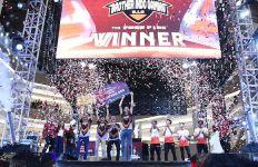 BIG Akar Lolos ke Final Nasional Piala Presiden Esports 2020 - JPNN.com