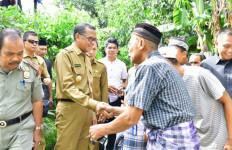 Sebelum Diangkut KPK, Nurdin Abdullah Sempat Mencurahkan Isi Hati pada Elite PDIP - JPNN.com