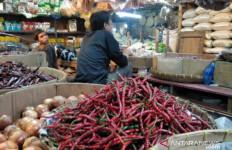 Harga Cabai Merah di Daerah Ini Tembus jadi Rp 80.000/Kg - JPNN.com