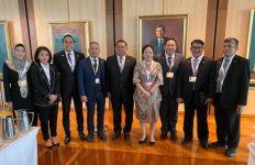 DPR RI Berperan Strategis untuk Kemajuan Kawasan Asia-Pasifik - JPNN.com