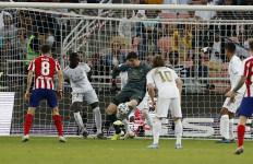 Real Madrid Juara Piala Super Spanyol Usai Menang Adu Penalti dari Atletico - JPNN.com