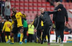 Bungkam Bournemouth 3-0, Watford Tinggalkan Jurang Degradasi - JPNN.com