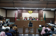 Romahurmuziy Sebut Dakwaan KPK Penuh Fakta Imajiner - JPNN.com