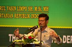 Menteri Syahrul: Kalian Bisa Hubungi Saya Kapan Saja - JPNN.com