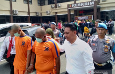Polisi Ringkus Komplotan Perampok, Satu Pelaku Wanita - JPNN.com