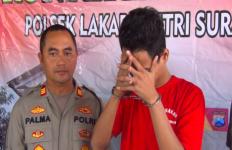 Pengangguran Coba Jualan Sabu-Sabu, Untung Kecil, Ditangkap Polisi Pula - JPNN.com