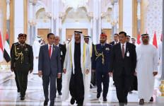 Soal Hubungan Intim dengan Israel, Pangeran Uni Emirat Arab Berkilah Begini - JPNN.com