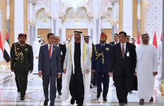 Putra Mahkota Uni Emirat Arab Ingin Pulau, Begini Respons Politikus PKS - JPNN.com