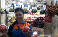 Ini Bukan Hoaks, Jelang Imlek Apel China Mulai Diburu - JPNN.com