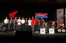 Tim Balap Honda 2020, dari Alex Marquez Hingga Pembalap Indonesia - JPNN.com
